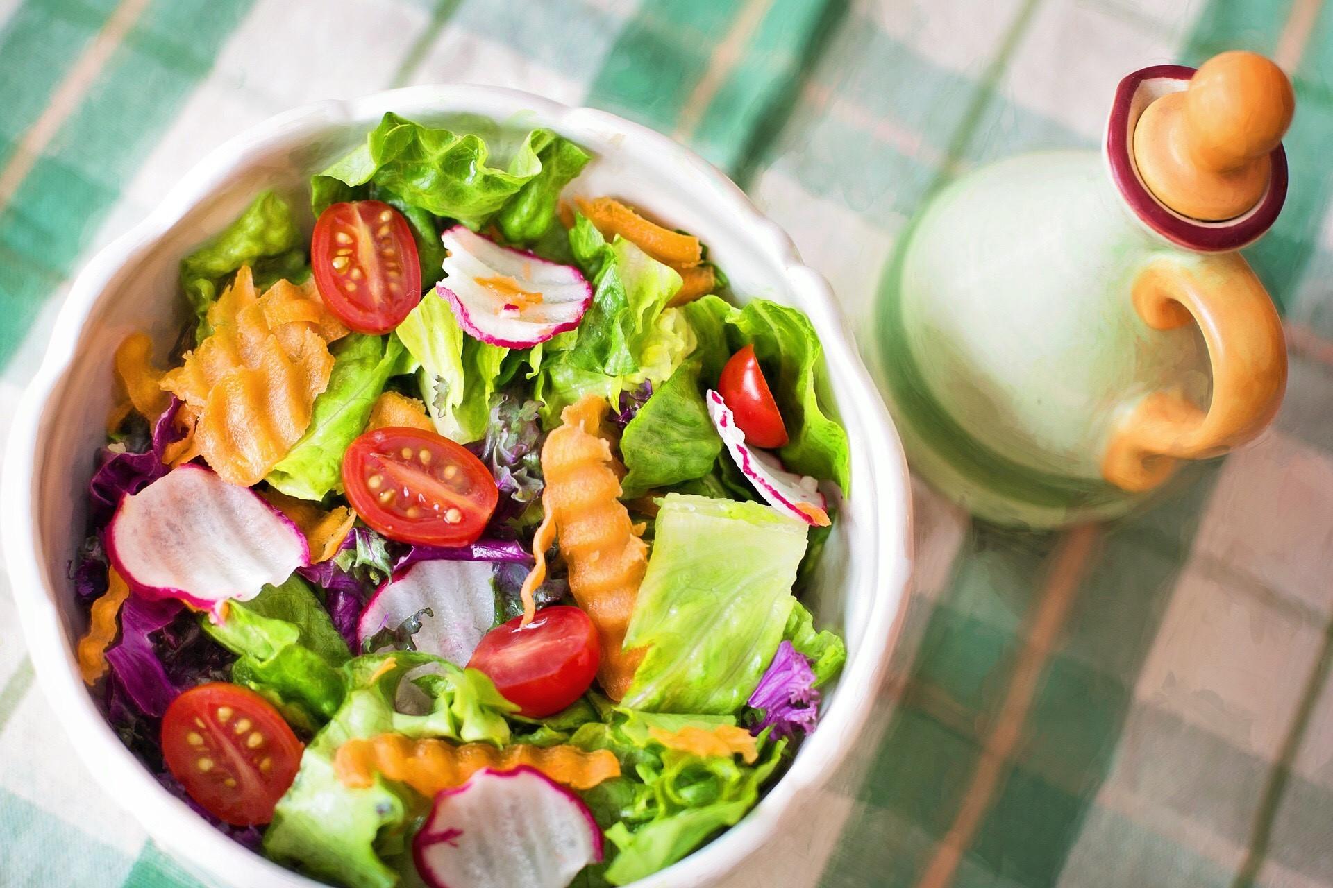 ¿Por qué alimentarse de manera saludable?