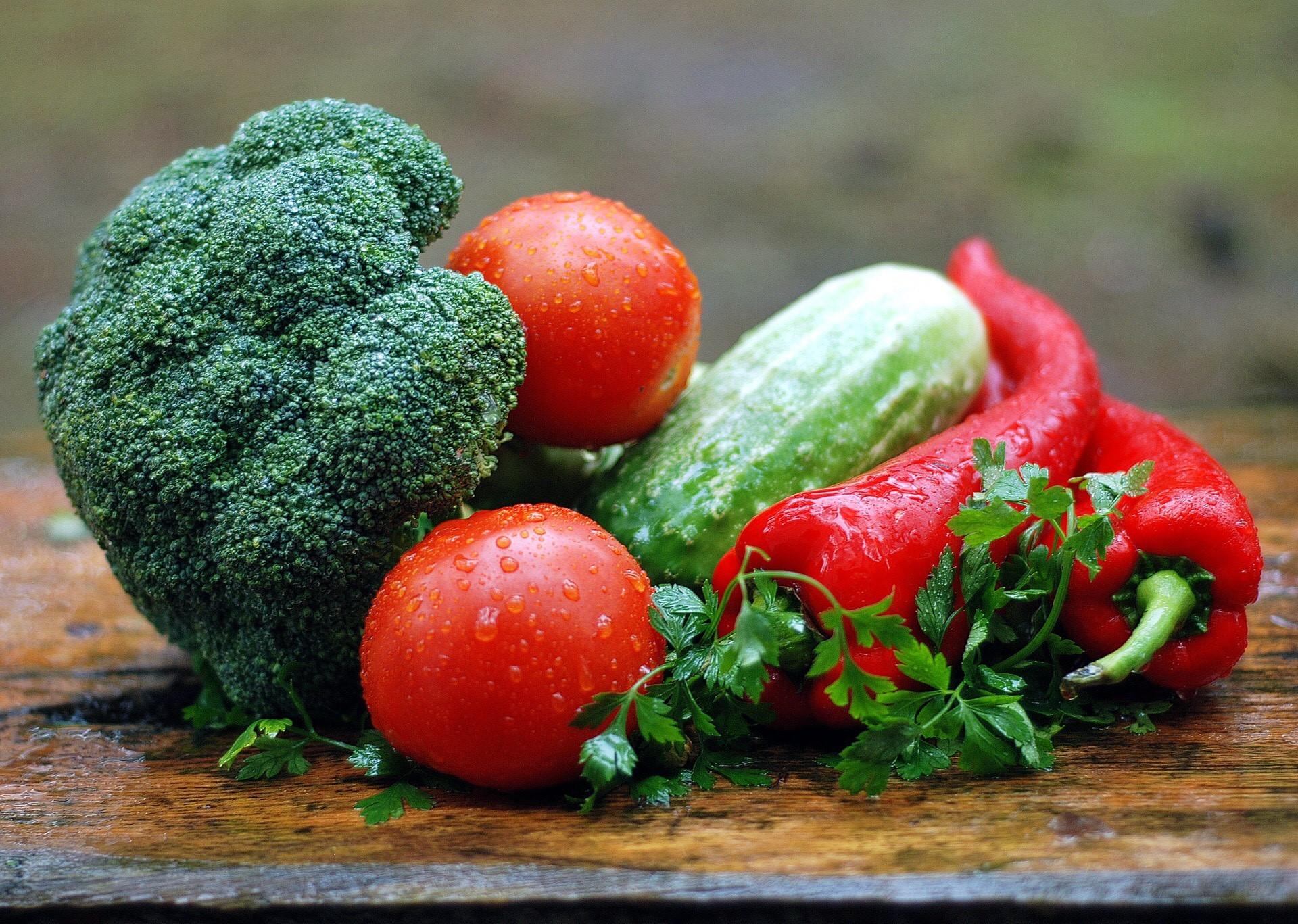 ¿Cómo Empezar una Alimentación Saludable?