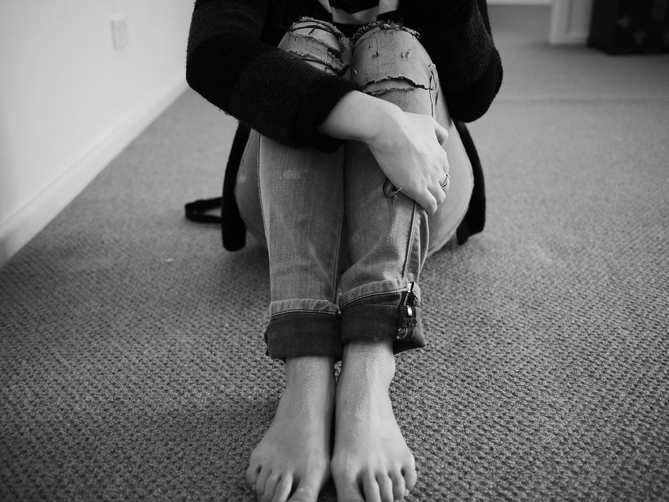 Que el Miedo no te Paralice. Fibromialgia.