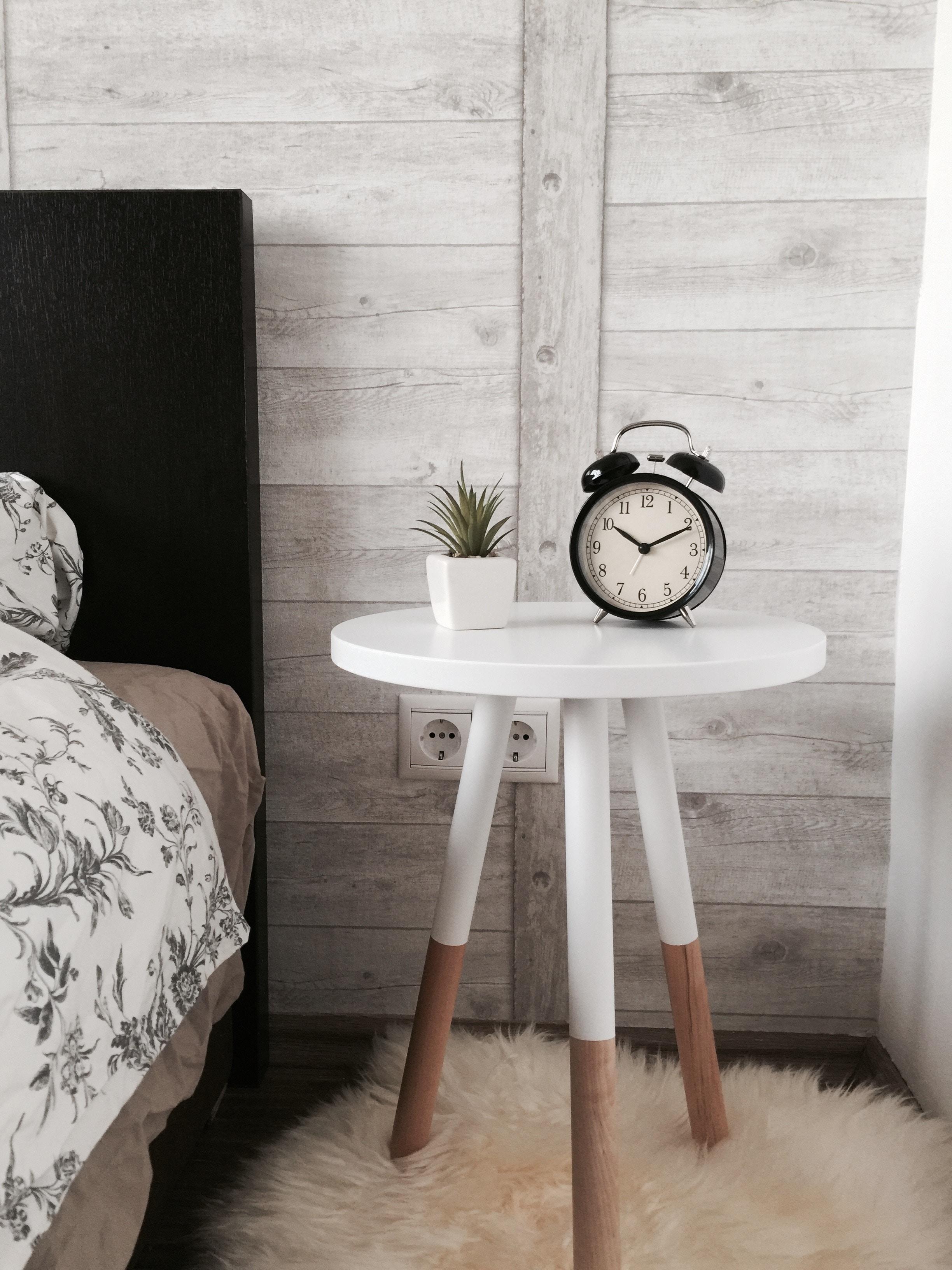 Una mesa que se adapte a tu estilo y que ocupe el espacio justo.
