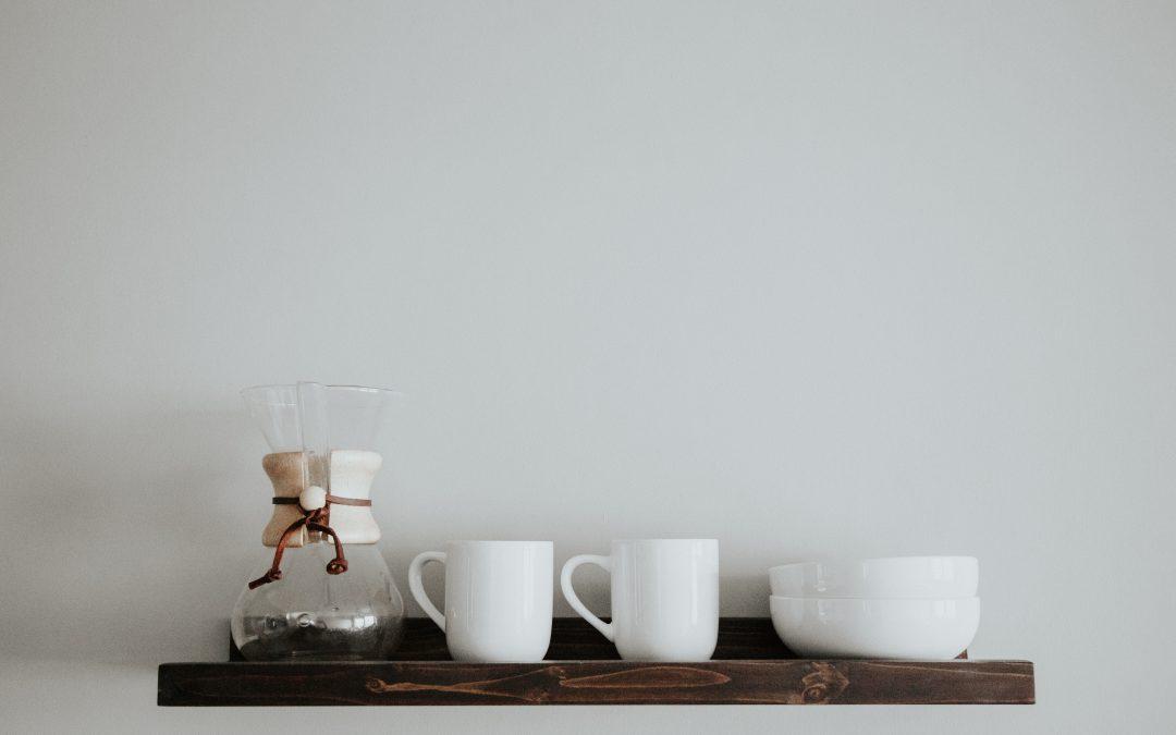 El minimalismo suma bienestar!